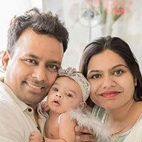 Agarwal Family